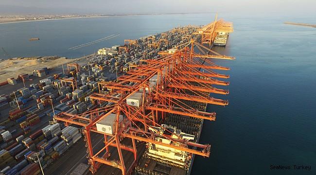 Port of Salalah sees first quarter liftings up 28pc to 1.17 million TEU