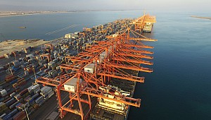 Port of Salalah sees first quarter liftings up 28pc to 1.17 million TEU