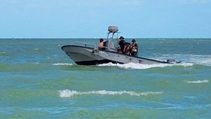 U.S. warns of pirates in southern Gulf of Mexico!