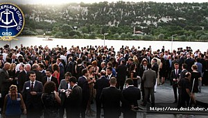 BOSPHORUS SHIPBROKERS' DINNER RE-SCHEDULED FOR 18 JUNE 2021