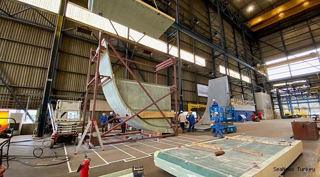 DAMEN: Ramses project reaches significant milestone!