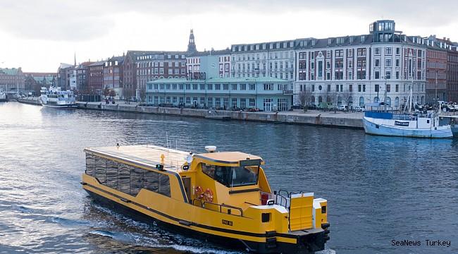 Damen Shipyards Group has delivered five Damen Ferries!