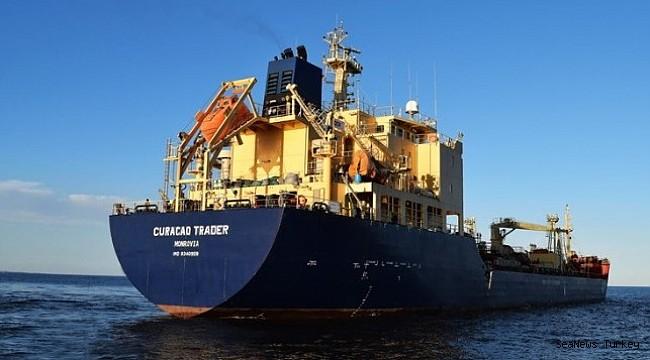 Gulf of Guinea Pirates Extend Their Reach Far from Shore