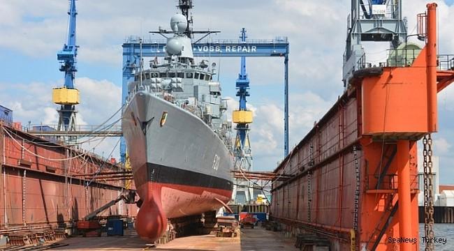 Major Gridlock Expected in Ship Repair Yards
