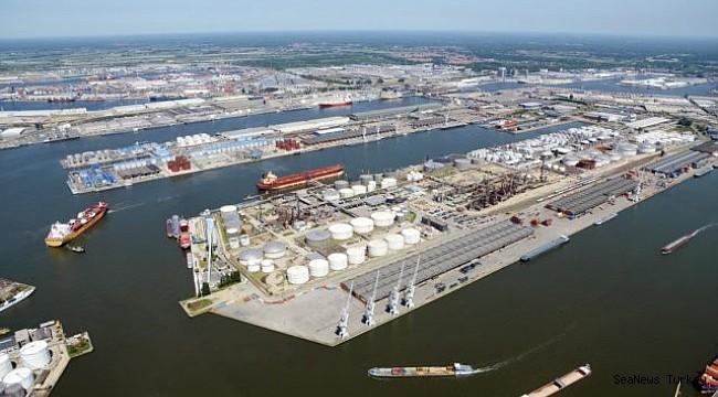 Nigeria missing in $400bn global seaborne trade