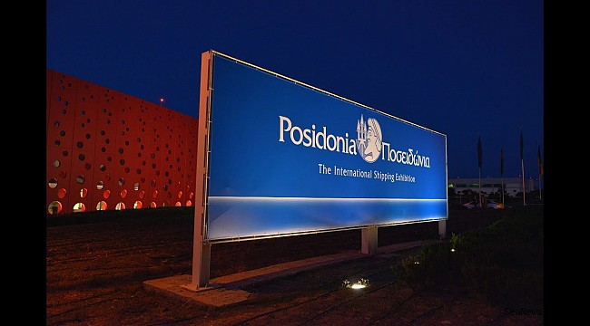 Posidonia international Shipping Exhibition Cancelled for This Year!