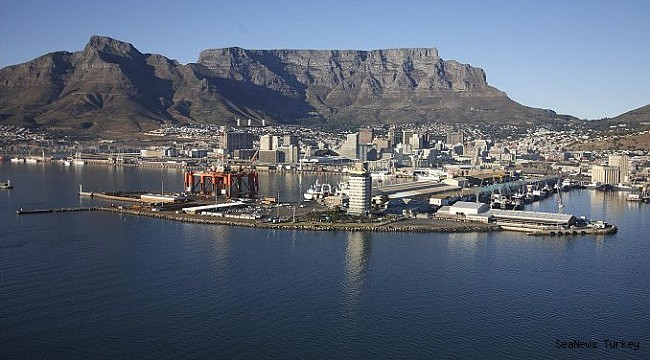 South Africa's foreign crew repatriation numbers during COVID-19 lockdown