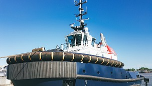 Boluda Towage Europe has ordered two Tugs from Damen Shipyards Group!