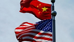 U.S. targets Chinese individuals, companies!