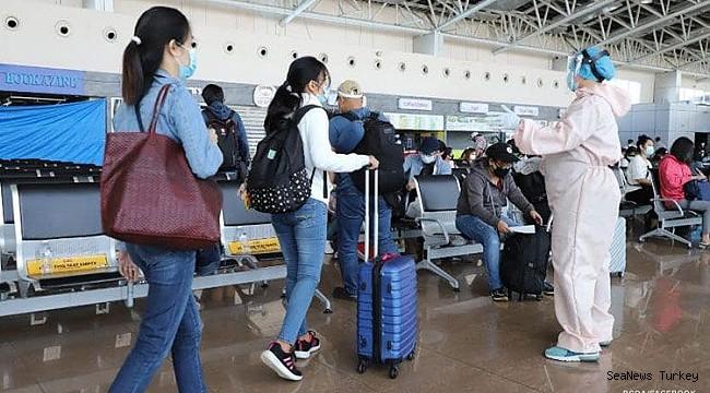 127 stranded Filipino seafarers await repatriation!