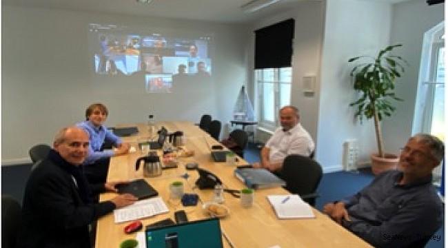 AUTOPLAN project kick-off meeting in UZMAR