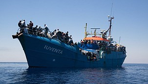 How rescuing drowning migrants became a crime!