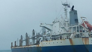 Ship banned for AUD $118,000 in unpaid crew wages