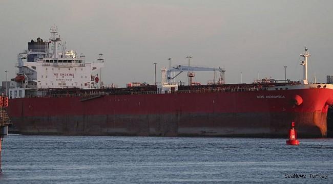 Tanker stowaways: Seven men arrested over ship's 'hijacking'