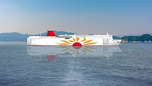 Yanmar Receives Order for 8EY26LDF Dual Fuel Engines for Japan's First LNG Ferries!
