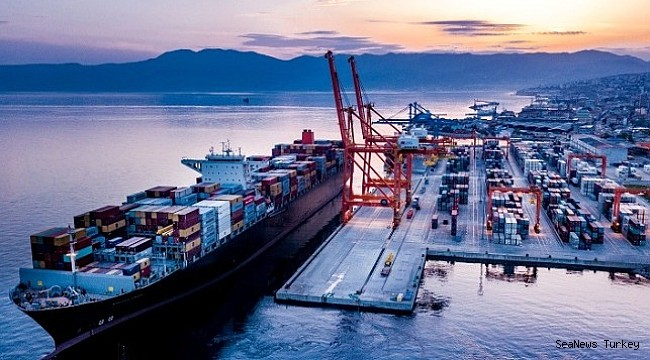 Blockchain Container Data Project Expands to Cover All ICTSI Terminals!