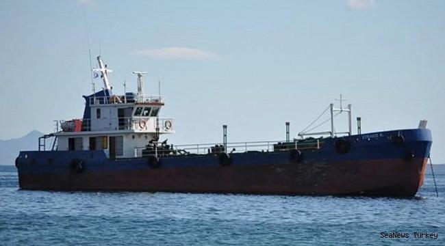 Bunkering vessel hijacked in Gulf of Guinea!