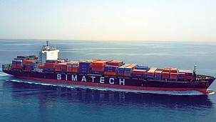 Global Feeder Shipping swoops for another Arkas boxship!