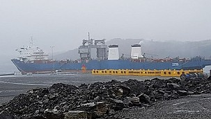 Norwegian Shipowner Sentenced to Prison for Demolition Sale!