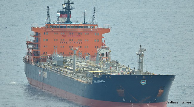 Pirate Attack: Italian Navy Protects Tanker in Gulf of Guinea!