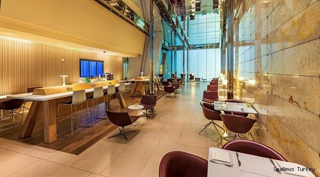 Qatar Airways unveils first Mariner Lounge at Hamad International Airport!