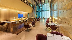 Qatar Airways unveils first Mariner Lounge at Hamad International Airport!