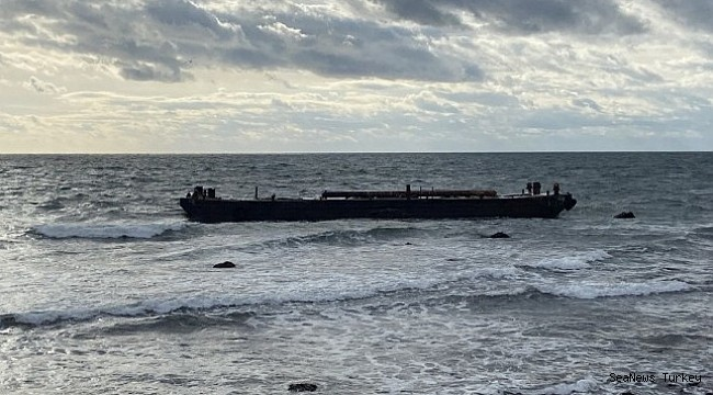 Three Crewmembers Rescued From Barge After Tug Sinks off Rhode Island!