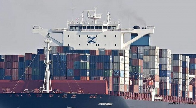 Zodiac Maritime orders six 15,000 teu ships at DSME!