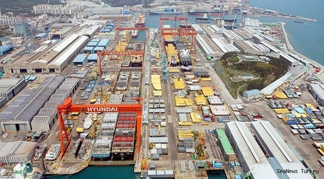 China approves Hyundai Heavy's merger with DSME!