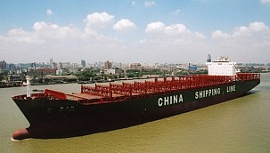 China to Build Four of the World's Largest Containerships!