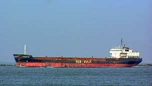 Eight More Crewmembers Abducted off Cargo Ship by Nigerian Pirates!