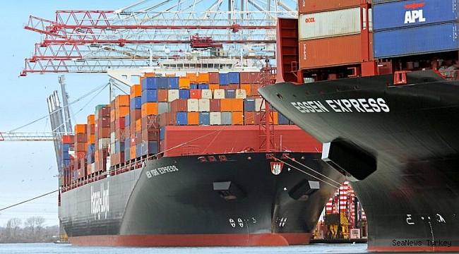 Hapag-Lloyd confirms order for six megamax boxships at DSME...
