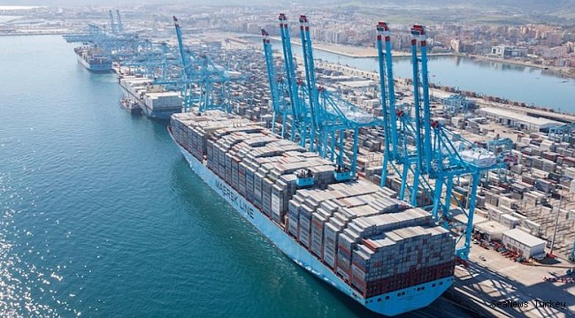 Maersk tops green liner poll, PIL in last place!