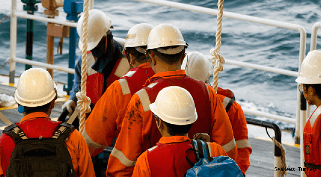 MSC and IMO Highlight Crew Stuck Aboard Vessels Under Charter!