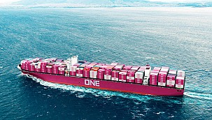 ONE Plans Six World's Largest Containerships!