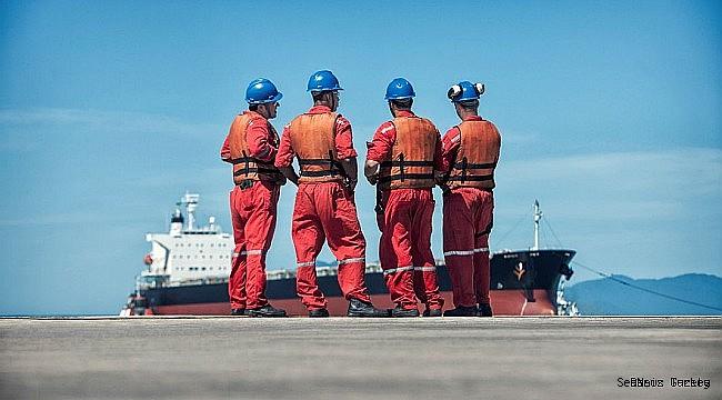 Global Companies Sign Declaration on Seafarer Welfare and Crew Change!
