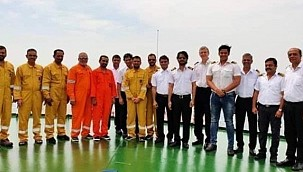 Indian Seafarer Stranded in China Attempts Suicide!