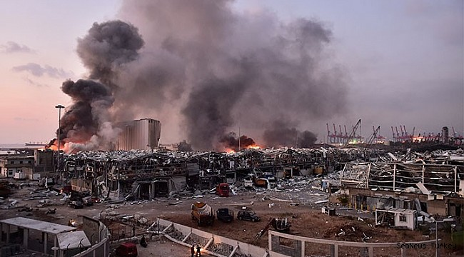 Interpol seeks captain and owner of the ship linked to Beirut port blast!