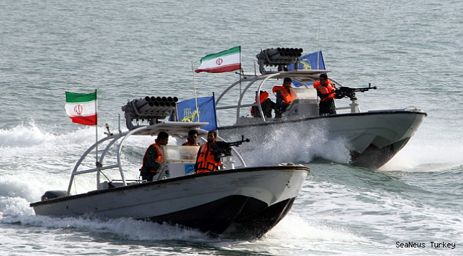 Iran Holds Mass Naval Exercise as Talks Over Seized Tanker Begin!
