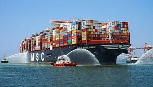 MSC establishes Antwerp towage company!
