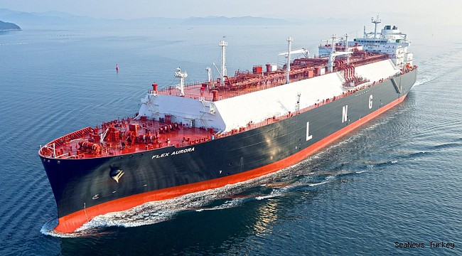 New world record set for shipping rates: $350,000 per day!