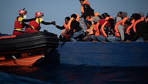 Open Arms brings over 250 migrants to Sicily