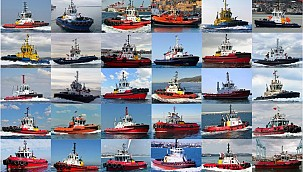 Sanmar delivers 30 tugs during challenging year!