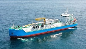 Singapore's First LNG Bunkering Vessel Delivered!