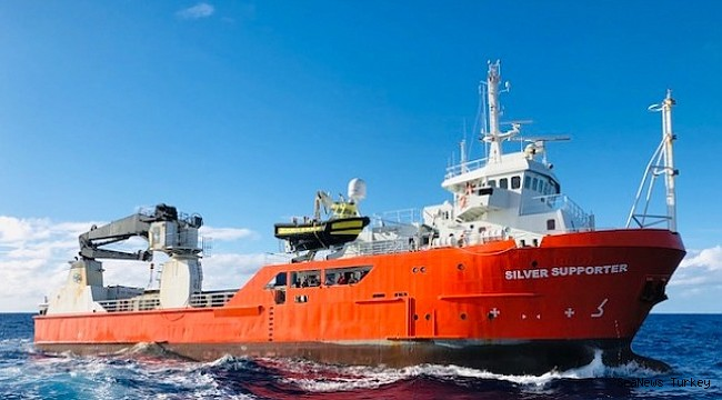 Chief Engineer Rescued By His Own Ship After 14 Hours Overboard!