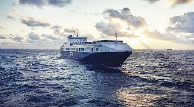 DFDS and Maersk to join large green ammonia fuel project!
