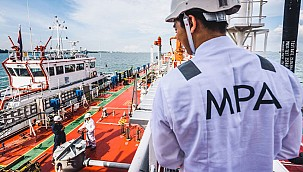 MPA joins industry in Ammonia Fuelled Tanker Joint Development Project!
