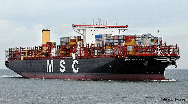 MSC to launch new Sentosa service between southeast Asia and USWC