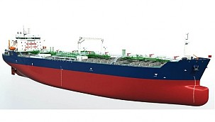 RINA and SDARI to develop ground-breaking methanol/ammonia fuelled tanker design!