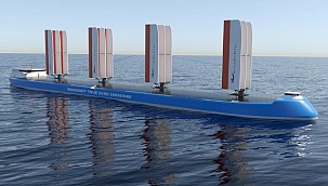 Windship Technology unveils first True Zero Emission ship design: The 'Tesla of the Seas'